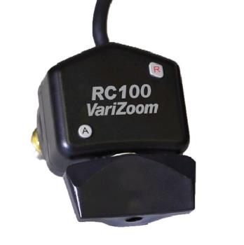 VariZoom VZRC100 Hinterkamerabedienung Canon Pro