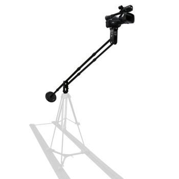 VariZoom SOLO JIB CF - leichter Kamerakran aus Kohlefaser