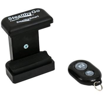 VariZoom SS-SK Smart Kit StealthyGo - Halter und Fernbedienung Android und Iphone