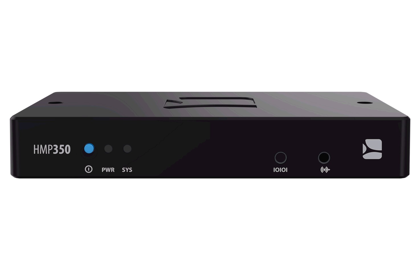 Artikelfoto 1 SpinetiX Hyper Media Player HMP350 - Digital Signage Player