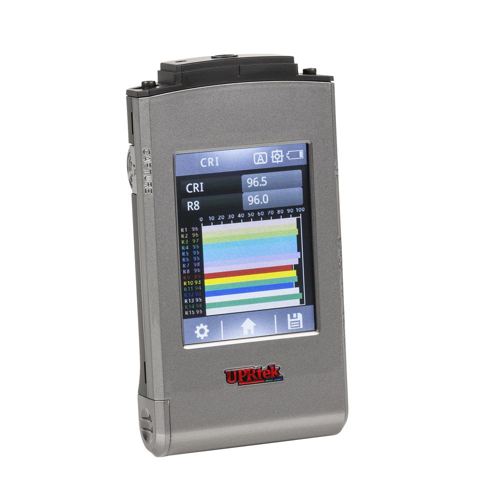 Artikelfoto UPRtek CV600 - Portables LED Spektrometer Flickermeter