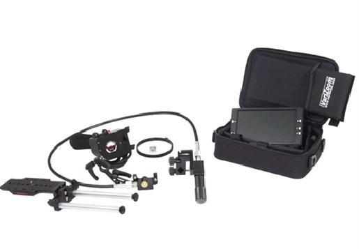 Artikelfoto 1 VariZoom VZ-USPROEX7-R Steuerung Monitor Set für Sony EX und PMW Kameras