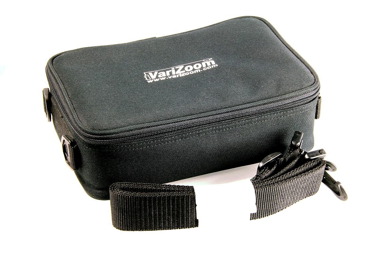 Artikelfoto VariZoom VZCC - gepolsterte Monitortasche bis 7 Zoll