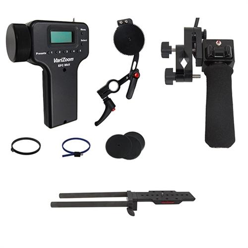 Artikelfoto VariZoom VZ-EFZ-PGX Hinterkamerabedienung Set für Sony PMW-300/200/160/EX1/EX3