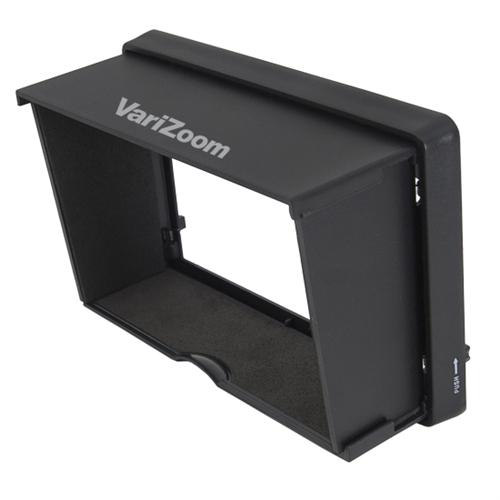 Artikelfoto VariZoom VZM5HD Blendschutz und Displayschutz für Monitor VZM5