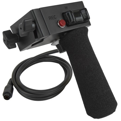 Artikelfoto VariZoom VZPROEX Hinterkamerabedienung für Sony EX und PMW