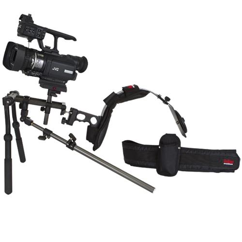 Artikelfoto VariZoom VZSTINGRAY - Schulterstütze für DSLR Kameras
