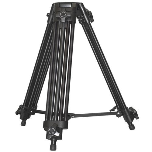 Artikelfoto VariZoom VZT75A Videostativ mit Mittelspinne 75mm