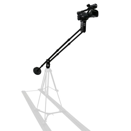 Kamerakran VariZoom Solo Jib - für DSLR und HDV - super kompakt
