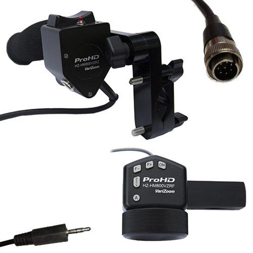 Artikelfoto Varizoom HZ-HM800VZRKIT Hinterkamerabedienung JVC 800 Serie