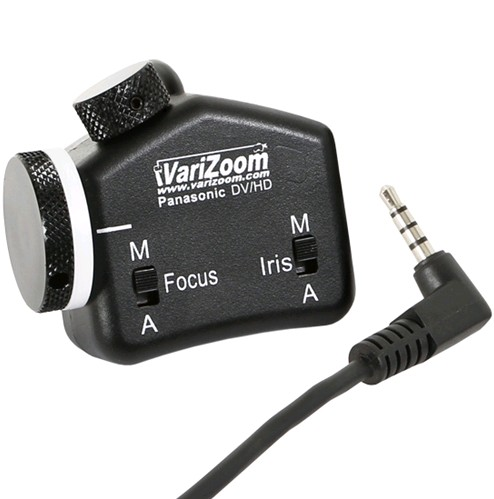 Artikelfoto VariZoom VZPFI Hinterkamerabedienung Panasonic