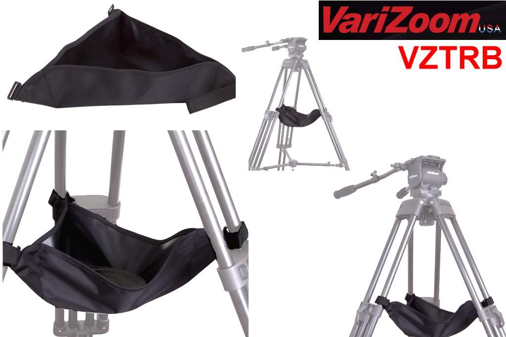 Foto VariZoom Stativ Gewicht- und Zubehörablage VZTRB