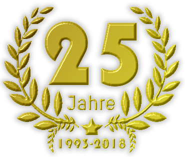 25 Jahre CVC