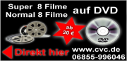 Filmtransfer Super8 Normal8