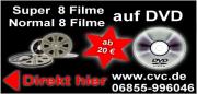 Filmtransfer Super8 Normal8